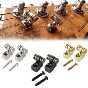 Retainers Metal String Buckle Retainer For for Fender Strat Tele ST TL