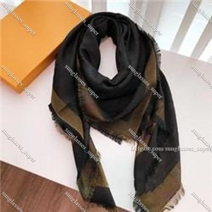 140x140cm Silk Scarves 4 Season Scarfs Man Women Shawl Long Neck 4 Leaf Clover Scarf 4 Color Highly Quality Pink