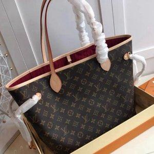 Women Handbag Shoulder Bags Shopping bag Totes Classic Brown purse date code serial number checker tote grid flower 27