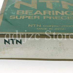NTN Ball screw bearing BST40X90-1BP4 = 40TAC90CSUHPN7C 40TAB09U GMP4 BSB4090-SU 40mm 90mm 20mm