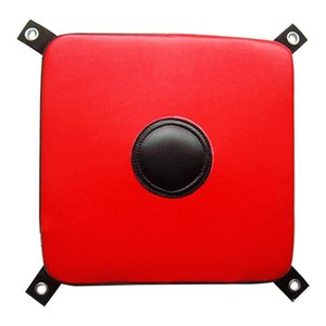 Sand Bag Striking Karate Wear Resistant Fitness Solid Boxing Portable Sports Wall Punch Pad Home Training Imitation Leather Thickened