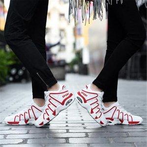 2019 Sneaker Winter Femme Thick Bottom Footwear Woman Casual Platform Shoes Women's Vulcanize Shoes #G4