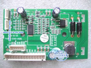 Original panda le26m16 TCL le26s10 constant current board tv2631-zc02-01 (b)