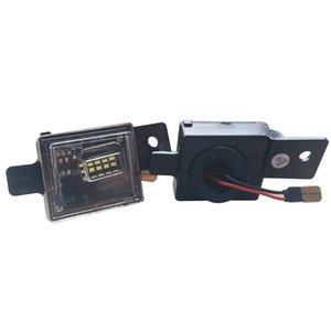 ضوء العمل مصباح لوحة ترخيص LED لعام 2014-2021 Chevy Silverado GMC Sierra B36B