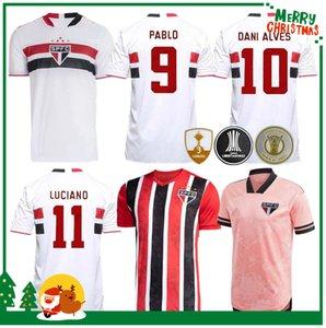 ساو باولو 2021 داني ألفيفس لكرة القدم