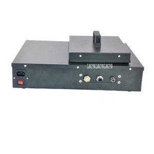 Schermo separatore congelato Schermo di separazione del vuoto LCD Macchina di rimozione della macchina di separazione con set di utensili di potenza del contenitore di azoto liquido