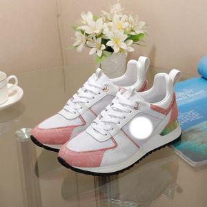 Мода Девушка Спортивные Повседневные Обувь Женская Лента Выполненные Беговые Обувь Высокое Качество Женская Обувь Оптом