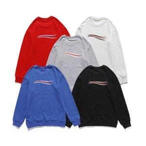 Men's Hoodies & Sweatshirts Men's And Women's Loose Hip-Hop Cotton Ovesize High Neck Pullover
