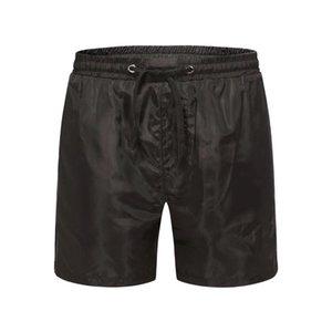 2020 Sommer Herren Kurzer Hosen Luxus Kleidung Badebekleidung Nylon Männer Designer Strand Shorts Kleines Pferd Schwimmen Wear Board Shorts