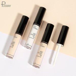Pudaier Eye Primer Cream Long Lasting Eyelid Liquid Base Eyeshadow Makeup Moisturzing