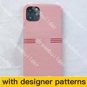 Casos de telefone para iPhone 12 Pro Max mini 11 11PRO 11PROMAX 12PRO 12PROMAX 7 8 Plus x XR XSMAX Cobertura PU Couro Shell Samsung S10 S10P S20P S20 NOTA 20 10 20U Ultra