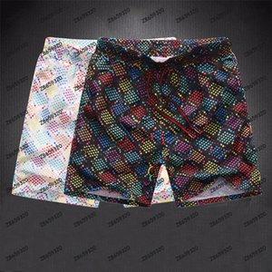 Summer Fashion Mens Swimwear Beach Shorts Quality Casual Surf Polo Men board short swimming Pants Size M-3XL