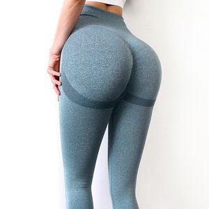 Women's Leggings Seamless Push Up Bubble BuSport Women Fitness Gym High Waist Workout Anti Cellulite Compression Legging
