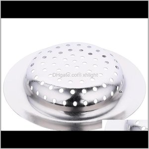 Fixtures Building Supplies & Garden Drop Delivery 2021 Bathroom Home Sewer Outfall Strainer Stainless Steel Drain Catches Er Filter Kitchen S