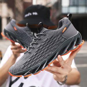 2021 Sport Man Run Shoes Men Brand Sneakers for Men's Summer Sports Shoe Trainers Street