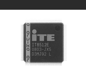 집적 회로 ITE8512E KXO CXT NXA JXA DXA CXS KXT NX0 NXO NXS 칩셋 구성 요소