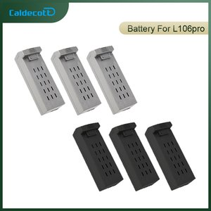 L106PRO İHA pil pervane USB kablosu