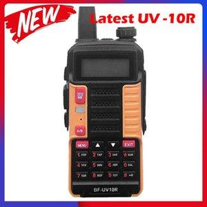 Original BaoFeng UV-10R Walkie Talkie 30km Long Range Dual Band Two Way Radio Ham CB Transceiver Portable BF