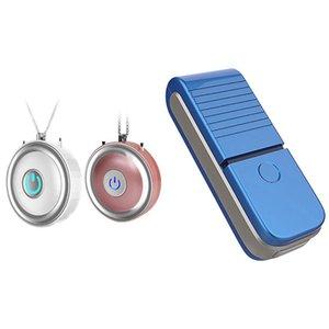 Air Purifiers 1 Set 66 X 26 16Mm Portable Purifier Neck & 6 5.5 1.6Cm Necklace
