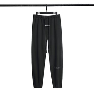 2021 MenS Pants Styles Casual Man Woman Jogging Long Pant Loose And Comfortable Wear High Quality Clothing Jogger Fitness Bodybuilding Gyms For Runners-1
