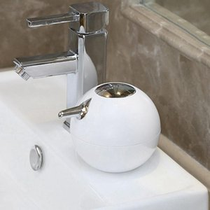 Portable 380Ml Pressing Type Soap Dispensers Creative Bathroom Practical Liquid Shampoo Shower Gel Container Holder For Dispenser