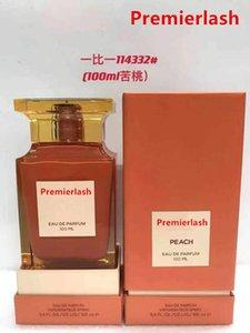 Premierlash Bitter und Pfirsich Parfüm 100ml EDV Neutrale Parfums Duft Tobacco Vanille Fabulous Holz Noir dauerhaften guten Geruch Köln Hohe Qualität
