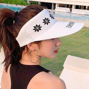 ball caps female summer running sports sunscreen sun outdoor Beach Hat duck tongue cycling sunshade