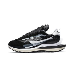 36-47.5 Sacais X Vaporwaffle Femmes Hommes Running Chaussures Taille Pegasus Vaporfly Sp Blanc Nylon Black Black Trainer Sports Sports Sneakers Best