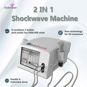 Equine shock wave therapy shockwave machine extracorporeal pain relief physiotherapy equipment personal massager