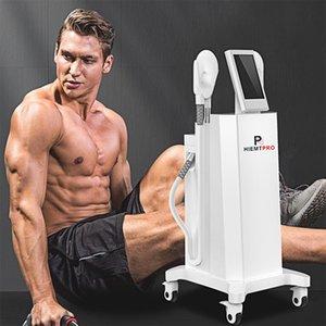 Machines minceur EMSLIM HIEMT EMS Stimulation de muscle électromagnétique Stimulation de la graisse Burning Former Salon Equipement de beauté à vendre