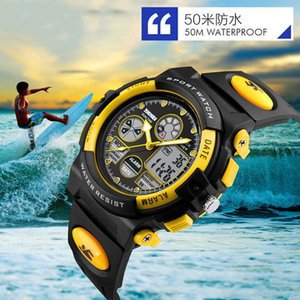 Children's electronic watch, special forces learning Watch