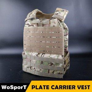 CS Field Ssuits لمعدات واقية تسلق سترة القوات الخاصة Viking Battle Armor Vest