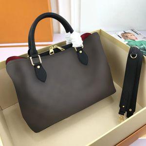 크로스 바디 가방 2021 유명한 브랜드 핸드백 디자이너 크로스 칼라 가방 여성 럭셔리 디자인