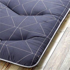 Washable Mattress Tatami Mat Folding Mattress for Bedroom Sleeping on Floor Mat Folding Mats New 371 R2