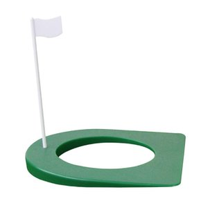 Practice Cup Golf Putting Hole Training Aids For Indoor Outdoor Home Office