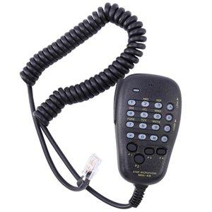 Walkie Talkie Speaker For YAESU MH-48 MH-48A6J DTMF Microphone FT-8800R FT-8900R FT-7900R FT-1807 FT-7800R FT-2900R FT-1900R FT-15