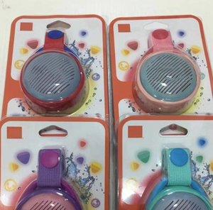 JRPOP Mini Bluetooth Speaker Portable Speakers for Children