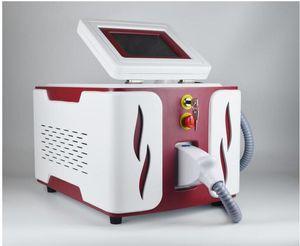 Taşınabilir Güçlü 808 Diyot Lazer Epilasyon Kalıcı 3 Dalga Boyu 755nm 808nm 1064nm Cilt Gençleştirme Ağrısız Ekipman Güzellik Makinesi 300 Watts 500Watts