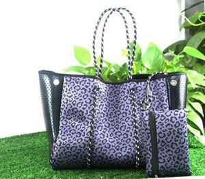 32 стилей сумка леопардовый печать камуфляж подгузники мешки на открытом воздухе пляжные сумки спортивные портативные покупки сумка Q201