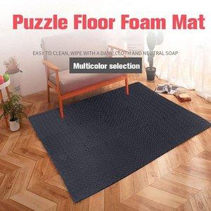 EVA Пеномасштабное упражнение йогу подушка домашнего тренажерного зала, впитывая защитные коврики для тренировок ковров
