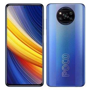 Xiaomi POCO X3 Pro NFC 6GB 128GB Smartphone 5160mAh Snapdragon 860 48MP Global Version Blue