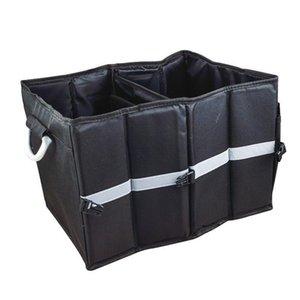 Car Organizer Storage Bag Trunk Box Auto Accessories