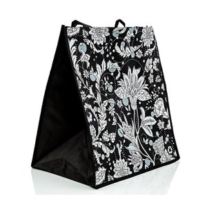 Shopping Bags Custom Bag Promotioanal Reusable Grocery Totes With Extra Reinforced Handles