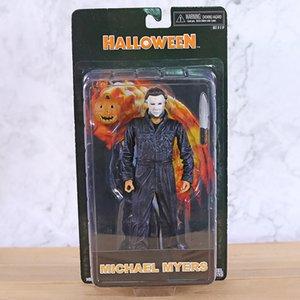 NECA Halloween Michael Myers 7