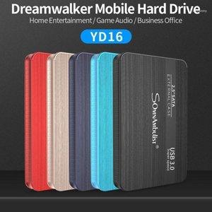 External Hard Drives USB3.0 2.5