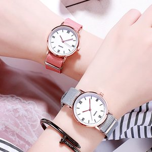 Мода простые повседневные романтические женские часы для кварцевых наручных часовменные часы Reloj Mujer Saat Relogio