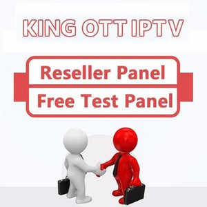 Became our I.P.T.V reseller. Free pannel. Europe, Usa, Latino worldwide