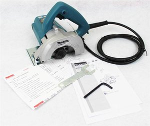 Electric Saws 1200W Dolomite Machine Multifunctional Cutter High Power 220V Stone Wood Cutte 110mm 13800 min
