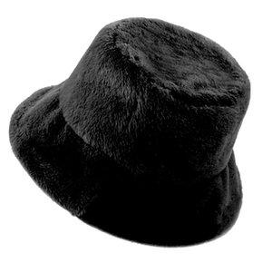 Sonbahar şapka kadın Kore versiyonu vahşi balıkçı cap eğlence moda peluş pot, soğuk sıcak emek fabrika özel toptan