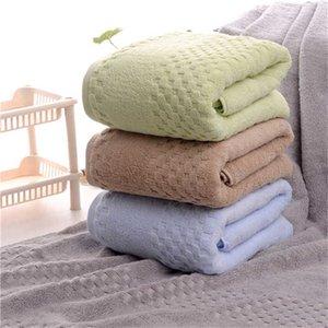 Egyptian Cotton Bath Towel 90*180 Large Size More Thicker Boutique Beach Towel Soft Skin-friendly el Bath Towels Gift 210611